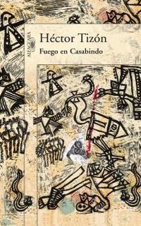 Libro FUEGO EN CASABINDO