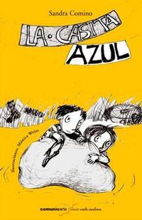 Libro LA CASITA AZUL