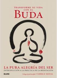 Libro TRANSFORME SU VIDA CON EL BUDA