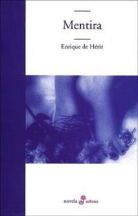 Libro MENTIRA