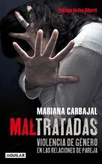 Libro MALTRATADAS