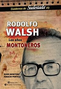 Libro RODOLFO WALSH