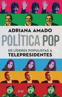Libro POLITICA POP - OK