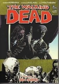 Libro 14. THE WALKING DEAD