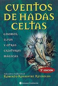 Libro CUENTOS DE HADAS CELTAS