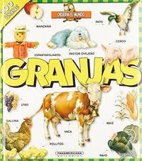 Libro GRANJAS  100 VENTANAS