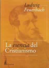 Libro LA ESENCIA DEL CRISTIANISMO
