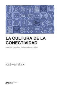 Libro LA CULTURA DE LA CONECTIVIDAD