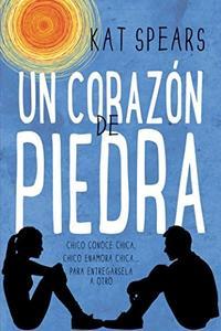 Libro UN CORAZON DE PIEDRA