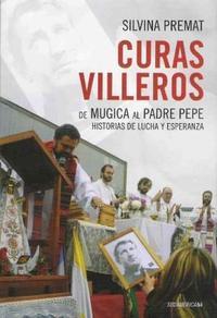 Libro CURAS VILLEROS