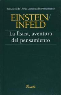 Libro LA FISICA AVENTURA DEL PENSAMIENTO