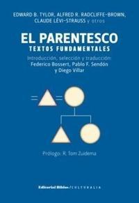Libro EL PARENTESCO