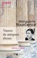 Libro MARGUERITE YOURCENAR