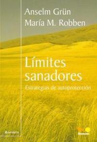 Libro LIMITES SANADORES
