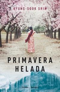 Libro PRIMAVERA HELADA