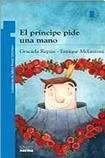 Libro EL PRINCIPE PIDE UNA MANO