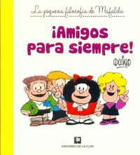 Libro AMIGOS PARA SIEMPRE !