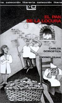 Libro EL PAN DE LA LOCURA