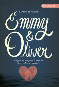 Libro EMMY AND OLIVER