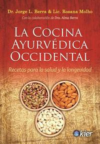 Libro LA COCINA AYURVEDICA OCCIDENTAL