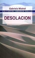 Libro DESOLACION