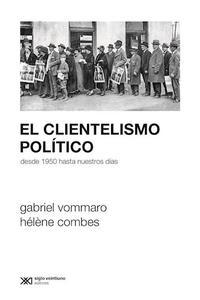 Libro EL CLIENTELISMO POLITICO