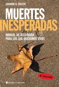 Libro MUERTES INESPERADAS