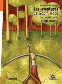 Libro LAS AVENTURAS DE ROBIN HOOD