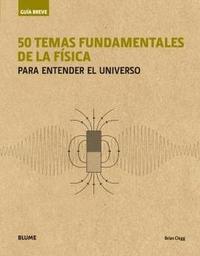 Libro 50 TEMAS FUNDAMENTALES DE LA FISICA