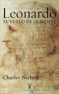 Libro LEONARDO: EL VUELO DE LA MENTE