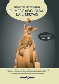 Libro EL MERCADO PARA LA LIBERTAD