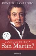 Libro CONOCE USTED A SAN MARTIN ?