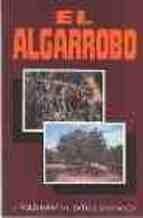 Libro ALGARROBO