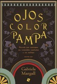 Libro OJOS COLOR PAMPA (BOLSILLO)