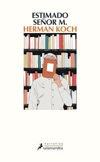 Libro ESTIMADO SEÑOR M .