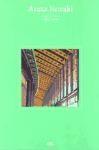 Libro ARATA ISOZAKI  ARQUITECTURA 1960-1990