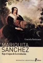 Libro MARIQUITA SANCHEZ