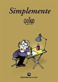 Libro SIMPLEMENTE QUINO
