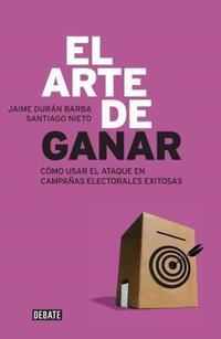 Libro EL ARTE DE GANAR