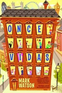 Libro ONCE VIDAS