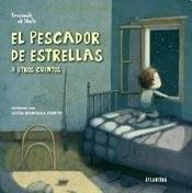 Libro EL PESCADOR DE ESTRELLAS