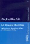 Libro LA ETICA DEL CHOCOLATE