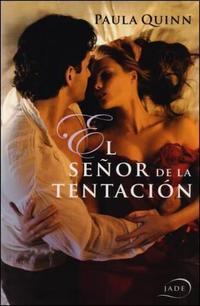Libro EL SEÑOR DE LA TENTACION