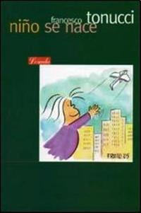 Libro NIÑO SE NACE