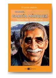 Libro GABRIEL GARCIA MARQUEZ