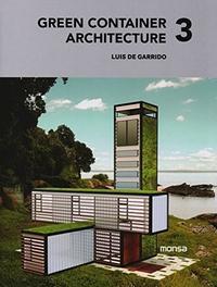 Libro GREEN GREEN ARCHITECTURE 3
