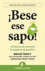 Libro BESE ESE SAPO !