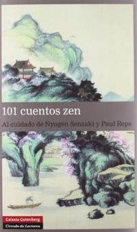 Libro 101 CUENTOS ZEN