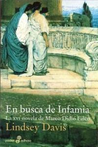 Libro XVI. EN BUSCA DE INFAMIA