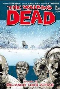 Libro 2. THE WALKING DEAD